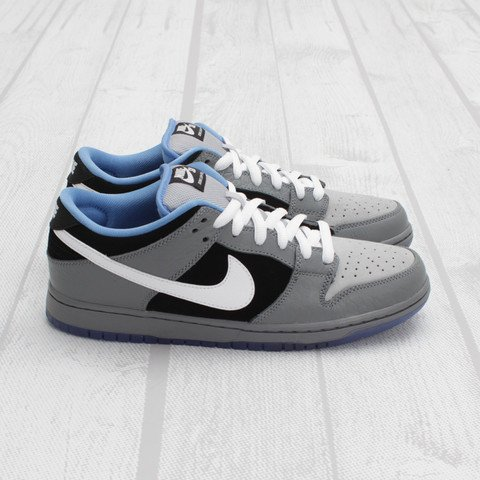 Premier x Nike SB Dunk Low Premium 'Petoskey' - Updated Release Info