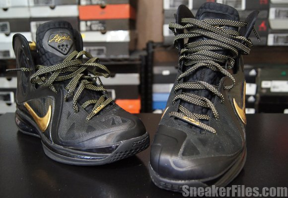 Performance Review: Nike LeBron 9 PS Elite