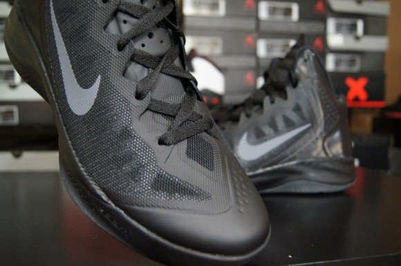 Performance Review: Nike Zoom Hyperenforcer