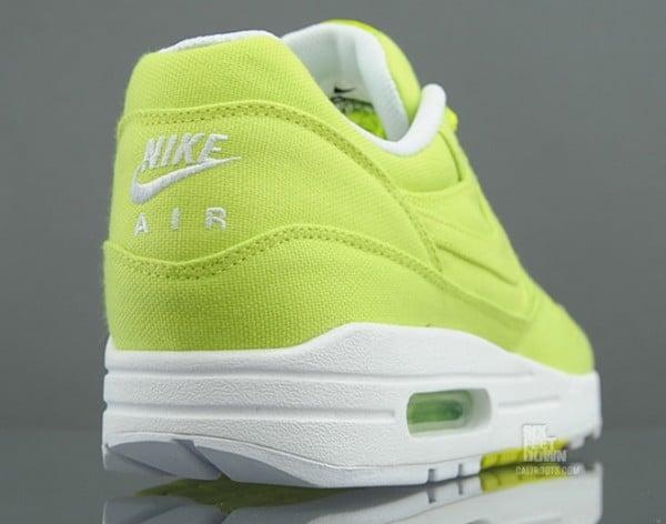 Nike Air Max 1 'Cyber' Hitting Overseas Retailers