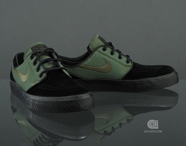 online retailer 907a6 f2684 8FIVE2 x Nike SB Stefan Janoski - Now Available