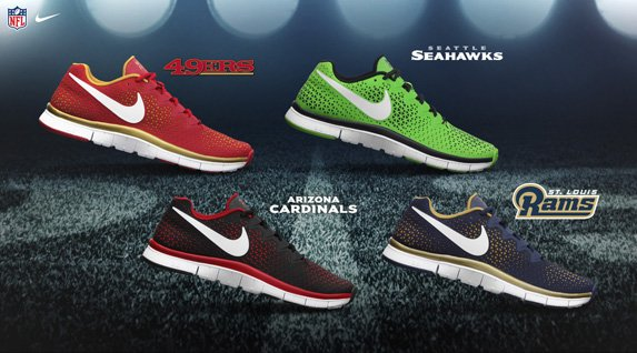 Release Reminder: Nike Free Haven 3.0 'NFC West'