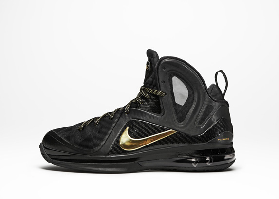 Release Reminder: Nike LeBron 9 P.S. Elite 'Away'