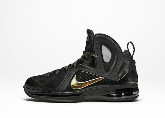 Release Reminder: Nike LeBron 9 P.S. Elite 'Away'