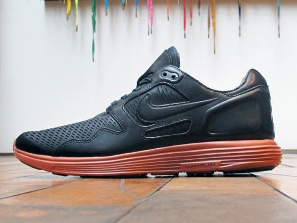 Release Reminder: Nike Lunar Flow PRM NSW NRG 'Black'
