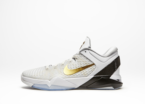 Release Reminder: Nike Zoom Kobe 7 Elite 'Home'