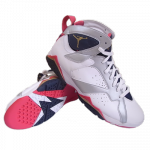 Air Jordan VII (7) 'Olympics' – Detailed Look