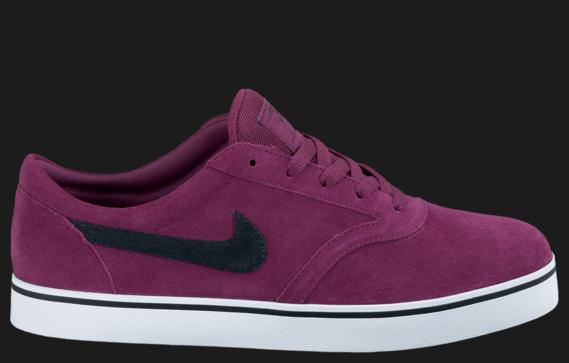 Nike SB Vulc Rod 'Mulberry'