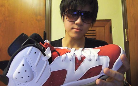 SneakerHead Spotlight: BBoyKai91