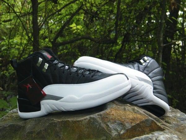 4acac350b9b Air Jordan XII (12) 'Playoffs' at Rock City Kicks | SneakerFiles