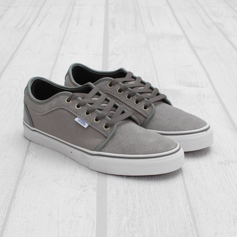 Vans Chukka Low Ripstop 'Medium Grey'