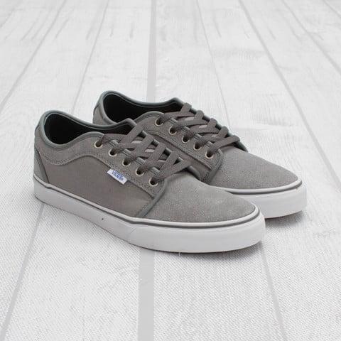 Vans Chukka Low Ripstop 'Medium Grey'