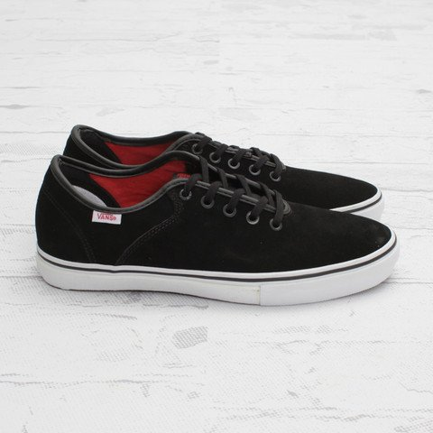 Vans Stage 4 Low 'Chris Pfanner'