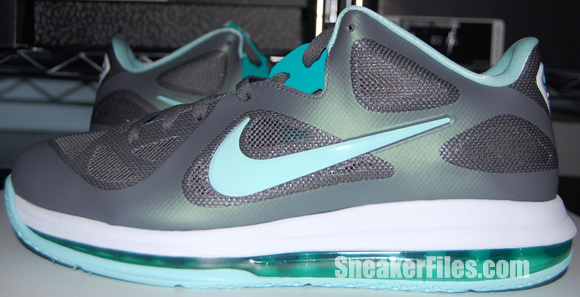 Video: Nike LeBron 9 Low Easter