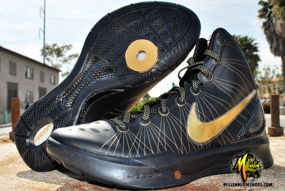 Nike Zoom Hyperdunk Elite 'Away' at Millennium Shoes
