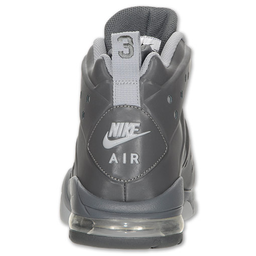 Nike Air Max Barkley 'Stealth Grey/Cool Grey'