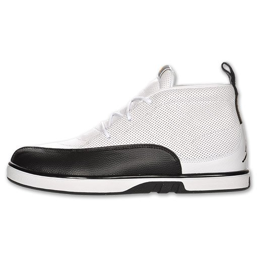 Air Jordan XII (12) Clave 'Taxi' - Now Available
