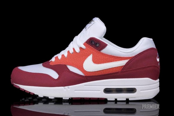 Nike Air Max 1 'Legacy Red'