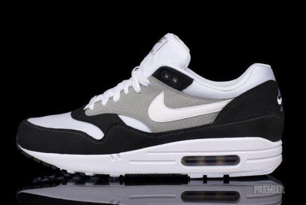 Nike Air Max 1 'Black/White'