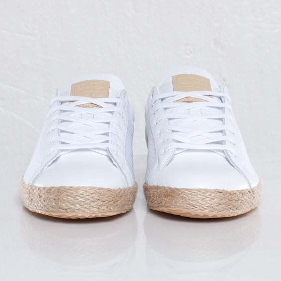 united arrows x adidas sneakerfiles espadrille rod laver vin espadrille sneakerfiles originaux d2a2dd