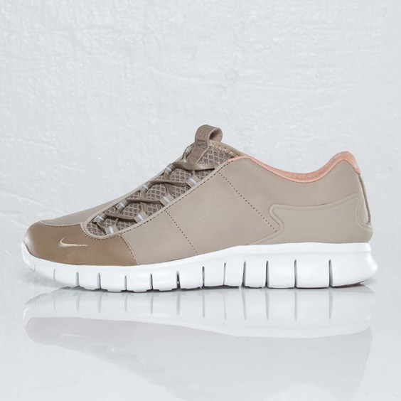 Nike Footscape Free Premium NSW NRG 'Khaki'