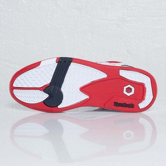 Reebok Pump Omni Lite 'Olympics' - Now Available