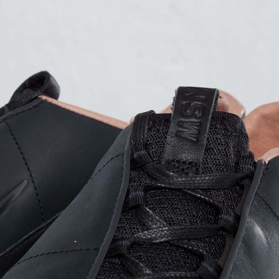 Nike Footscape Free Premium NSW NRG 'Black'