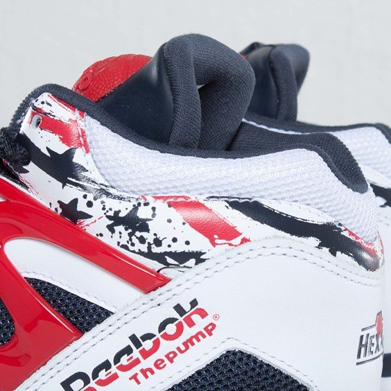 Reebok Pump Omni Lite  Olympics  - Now Available  ccf25f922