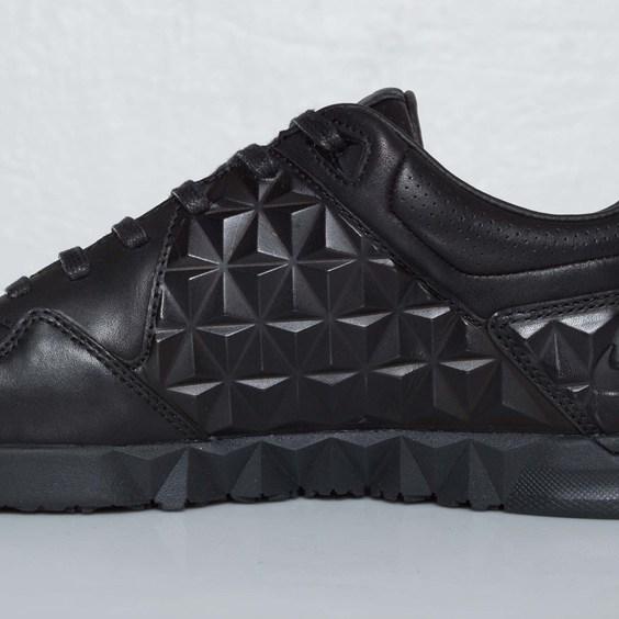 Nike5 Woven StreetGato QS 'Black'