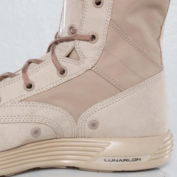 Nike Lunaracer SFB NRG 'British Khaki'