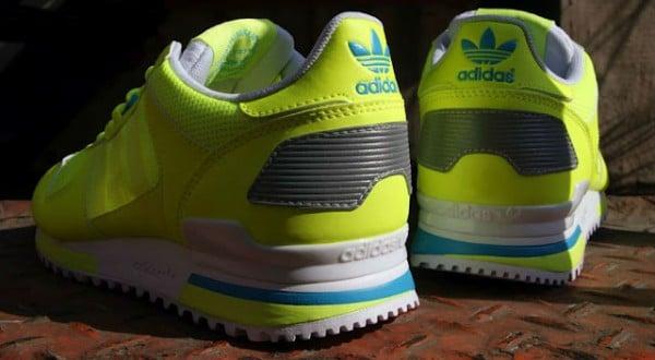 adidas ZX 700 'Fluorescent'