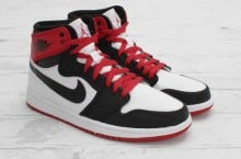 Air Jordan 1 Retro KO Hi 'White/Black-Varsity Red' – New Images