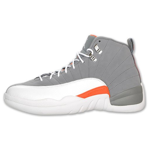 Air Jordan 12 'Cool Grey' Restock at Finish Line