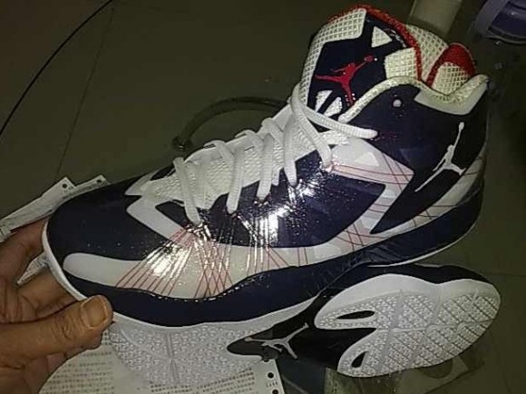 Air Jordan 2012 Lite 'USA'