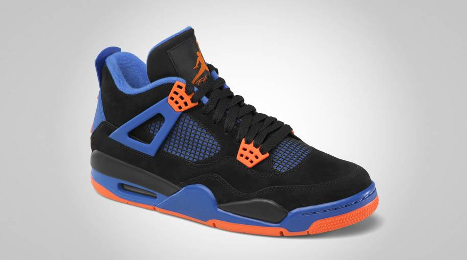 Air Jordan 4 'The Shot' Not Releasing at NikeStore