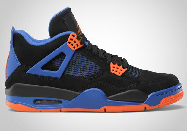 Air Jordan 4 The Shot - Official Images