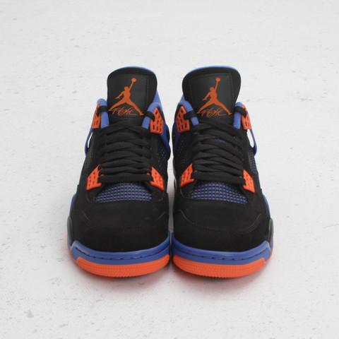 Air Jordan 4 'The Shot' at Concepts