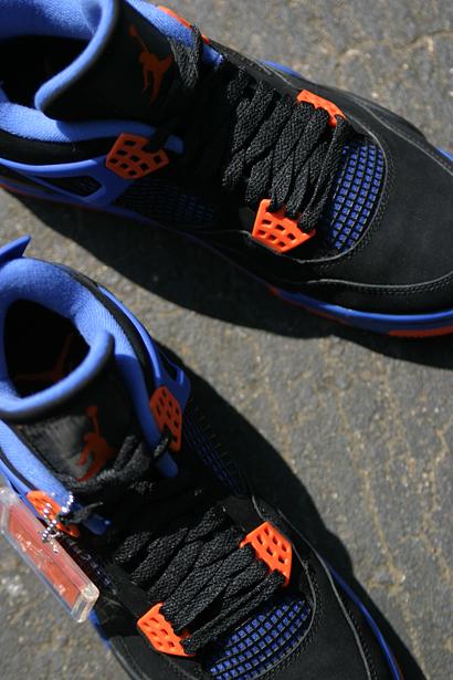 Air Jordan 4 The Shot at Social Status