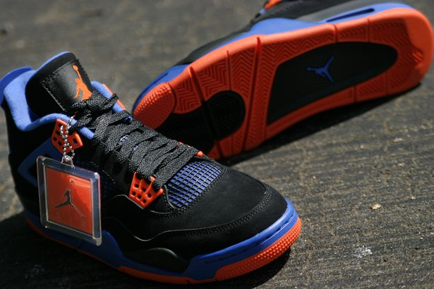Air Jordan 4 The Shot at Social Status