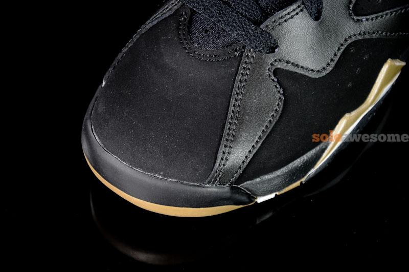 Air Jordan 7 'Golden Moments Pack' - New Images