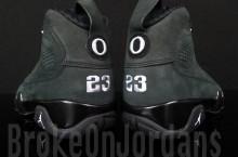 Air Jordan 9 Oregon Ducks PE – Available