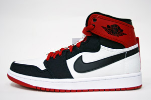 Air Jordan Retro 1 KO High QS  White Black-Varsity Red   f26761e62