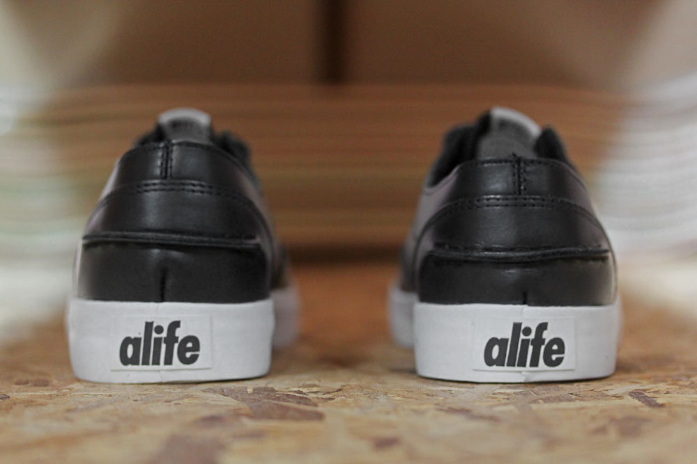 Alife Public Estate Low  Black   3944f7ea17