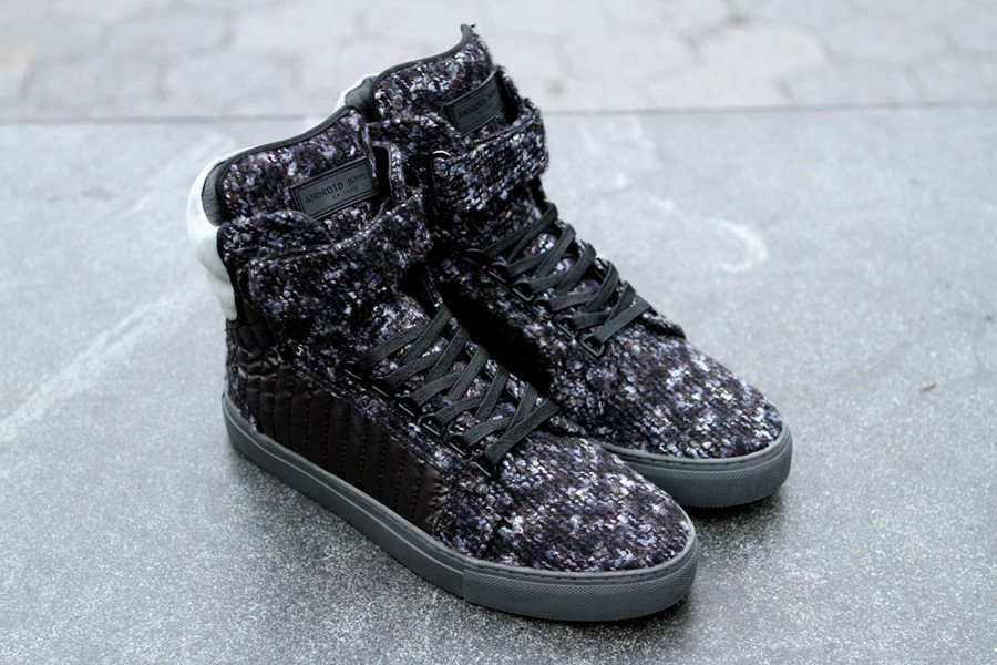 Android Homme Propulsion 1.5 'Neptune'