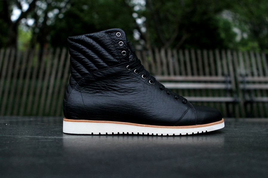 Android Homme Propulsion 2.5 'Black'