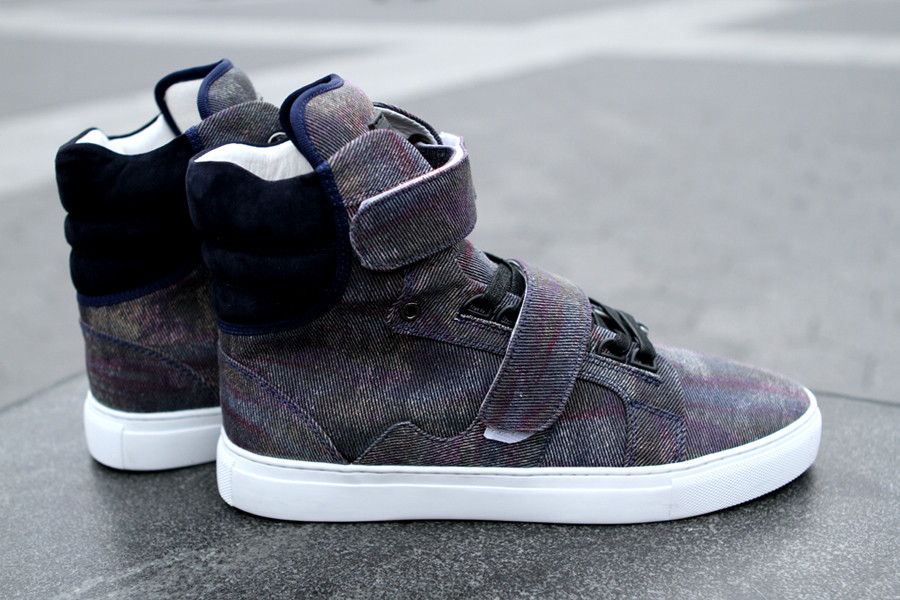 Android Homme Propulsion Atmosphere 'Blue'