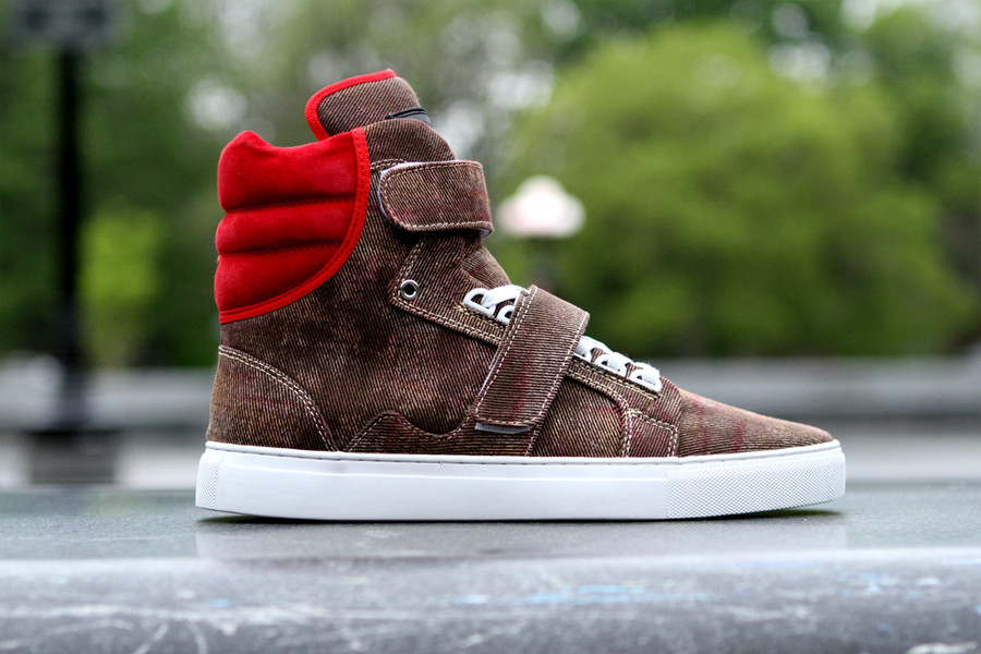Android Homme Propulsion Atmosphere 'Red'