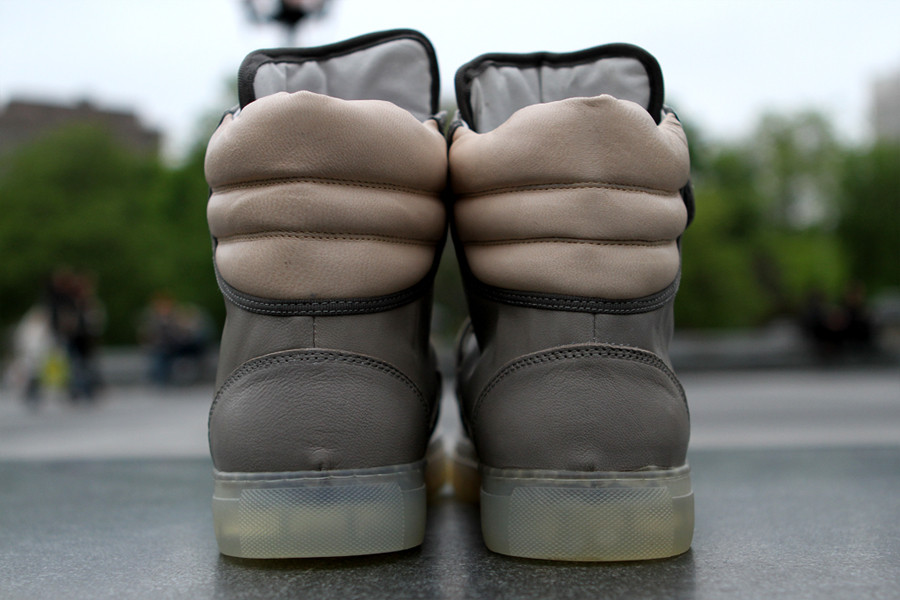 Android Homme Propulsion 'Grey Ice'