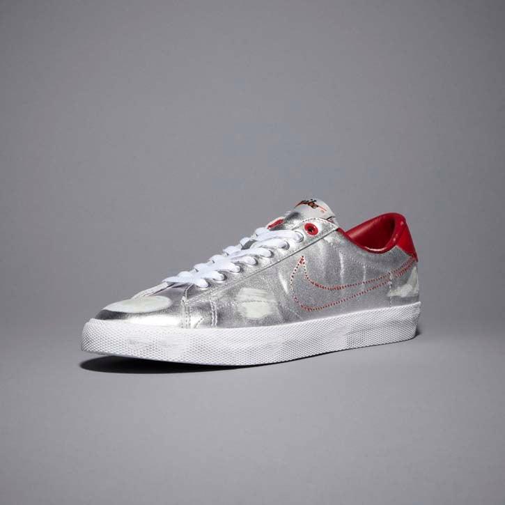 CLOT x Nike Tennis Classic AC TZ 'Museum' - US Release Date + Info