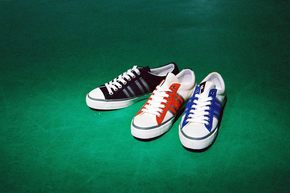 Champion Varsity Collection - Summer 2012